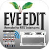 EveEdit app for iPhone & iPad
