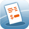EZ Receipts app for Apple iOS