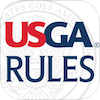 USGA's The Rules of Golf app for iPhone & iPad